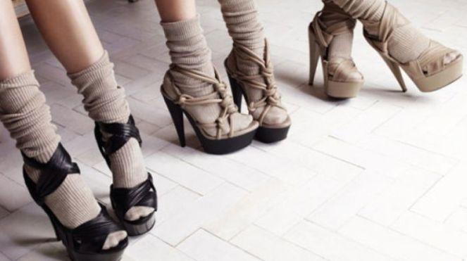 ciorapi-si-sandale